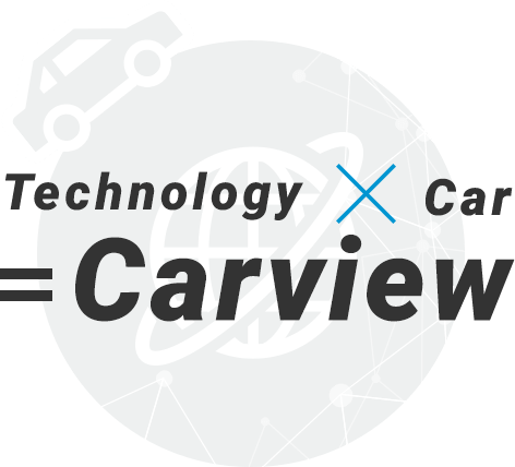 Technology × Car = Carview